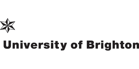Logo for University of Brighton