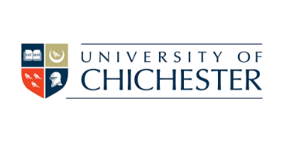 Logo for University of Chichester