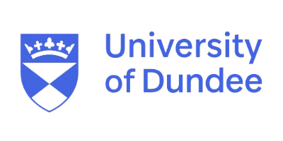 Logo for University of Dundee