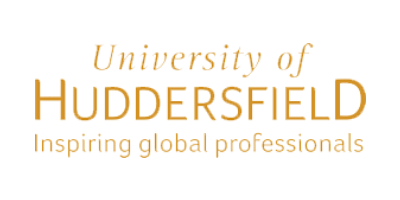 Logo for University of Huddersfield
