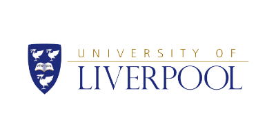 Logo for University of Liverpool