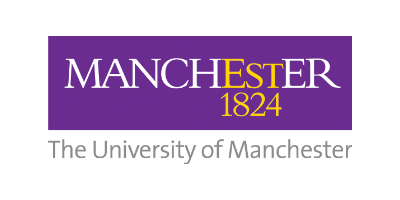Logo for University of Manchester