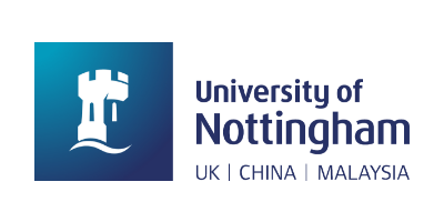 Logo for University of Nottingham