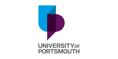Logo for University of Portsmouth