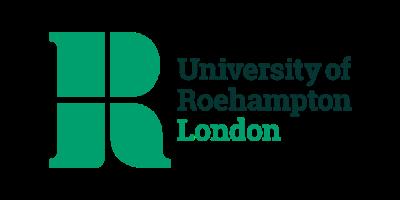 Logo for University of Roehampton