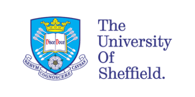 Logo for University of Sheffield
