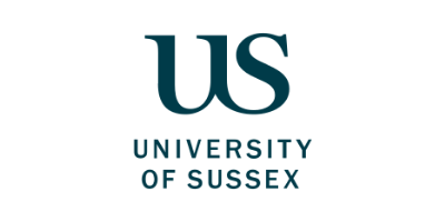 Logo for University of Sussex