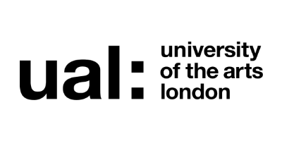 Logo for University of the Arts London