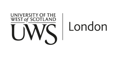 Logo for University of the West of Scotland