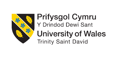 Logo for University of Wales Trinity Saint David