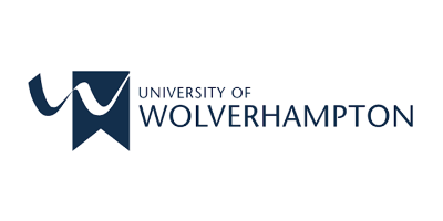 Logo for University of Wolverhampton