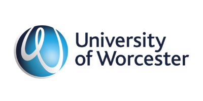 Logo for University of Worcester