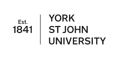 Logo for York St John University