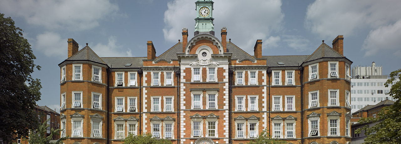 The Hammersmith campus