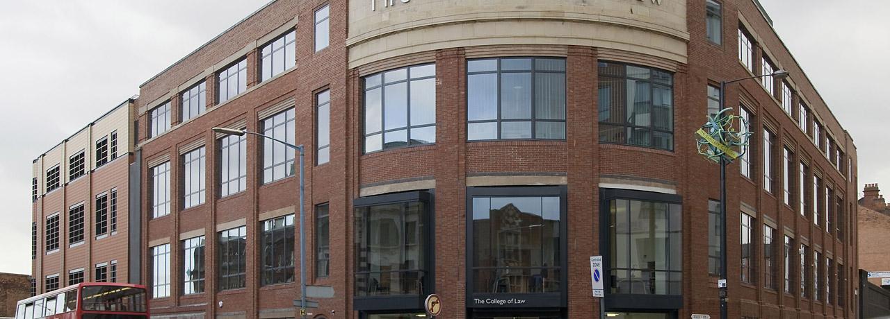 Birmingham Centre