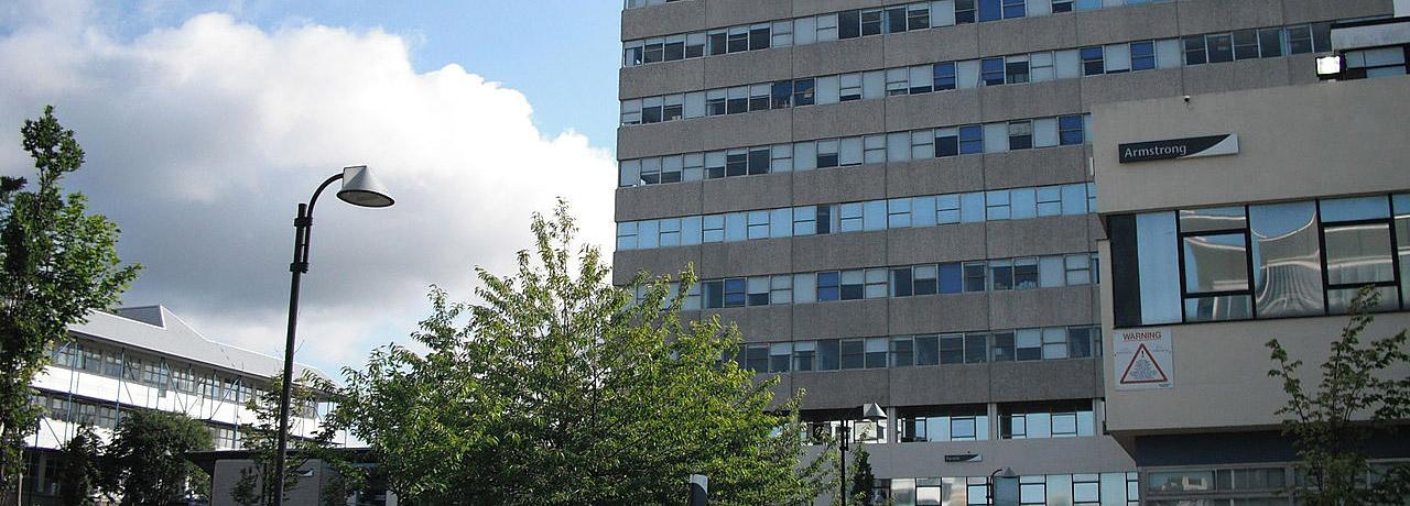 Parsons Building