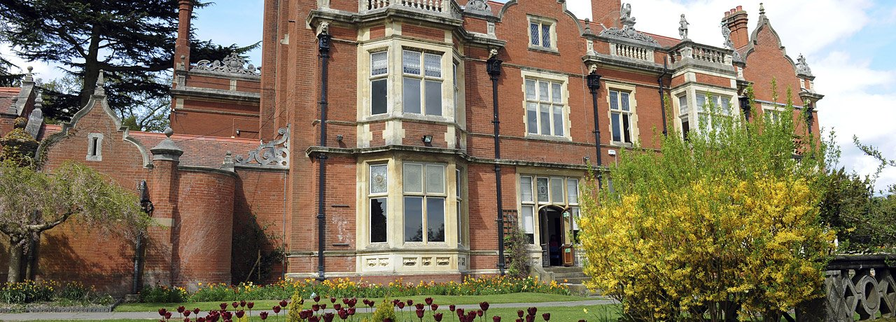 Tudor Grange House