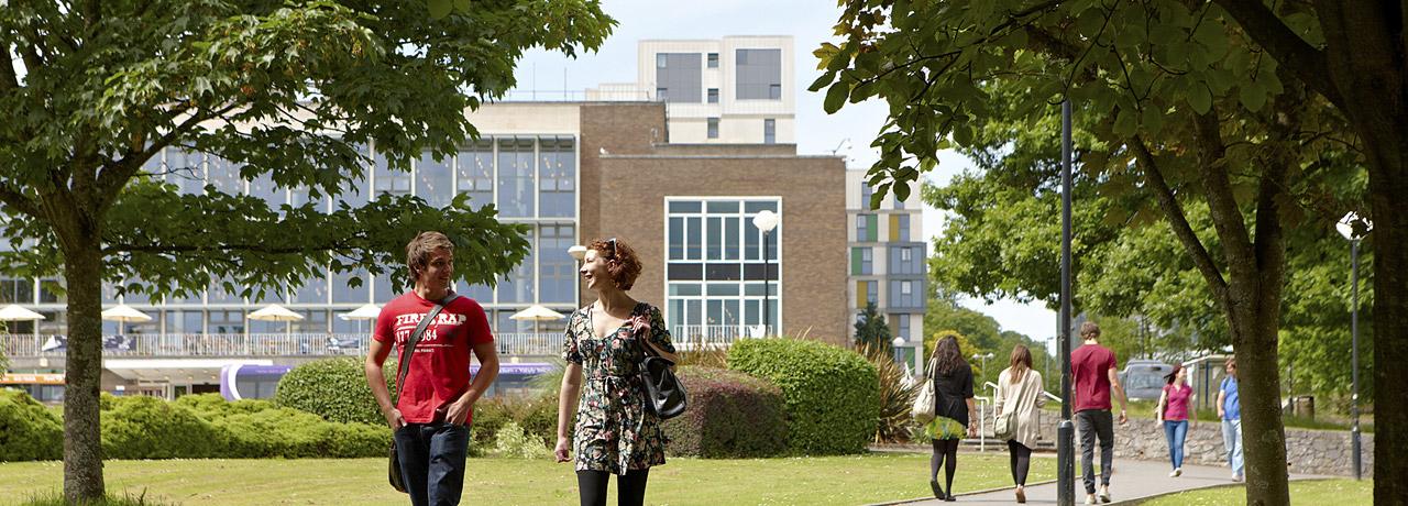 Singleton Campus