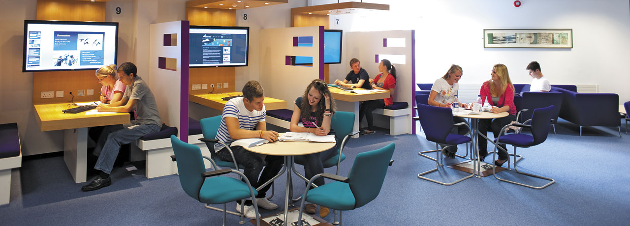 Talbot Campus Library