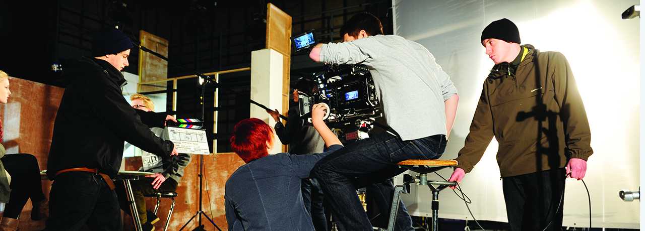 Film & TV production