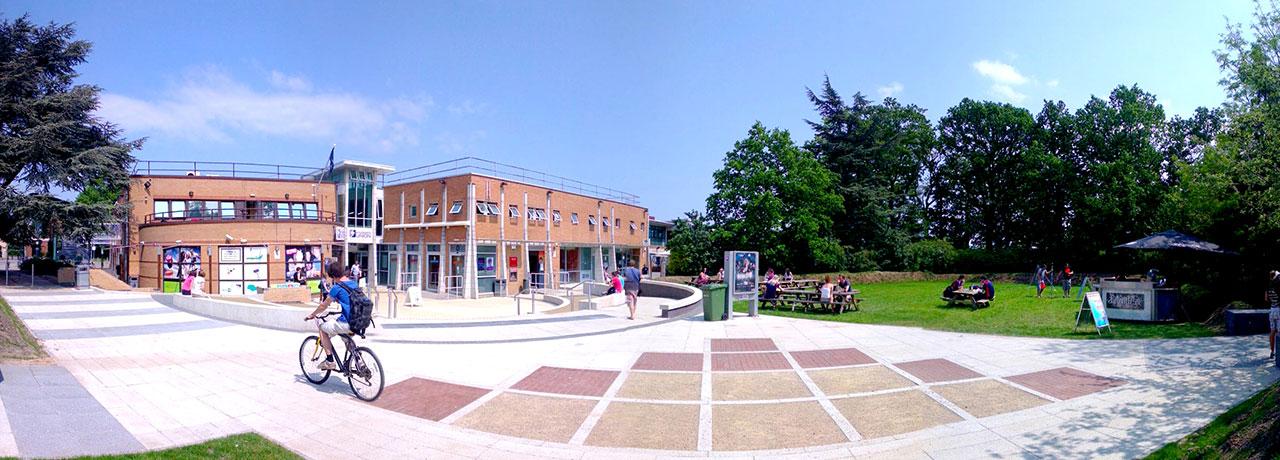 Loughborough University