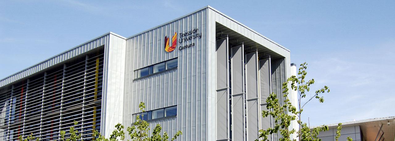 Centuria Building