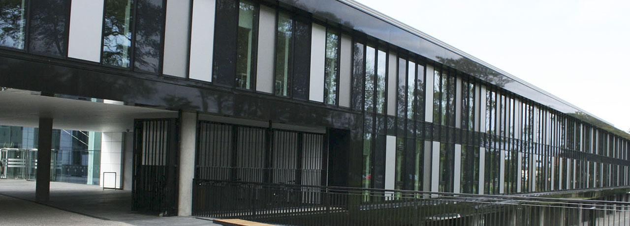 Ayr Campus