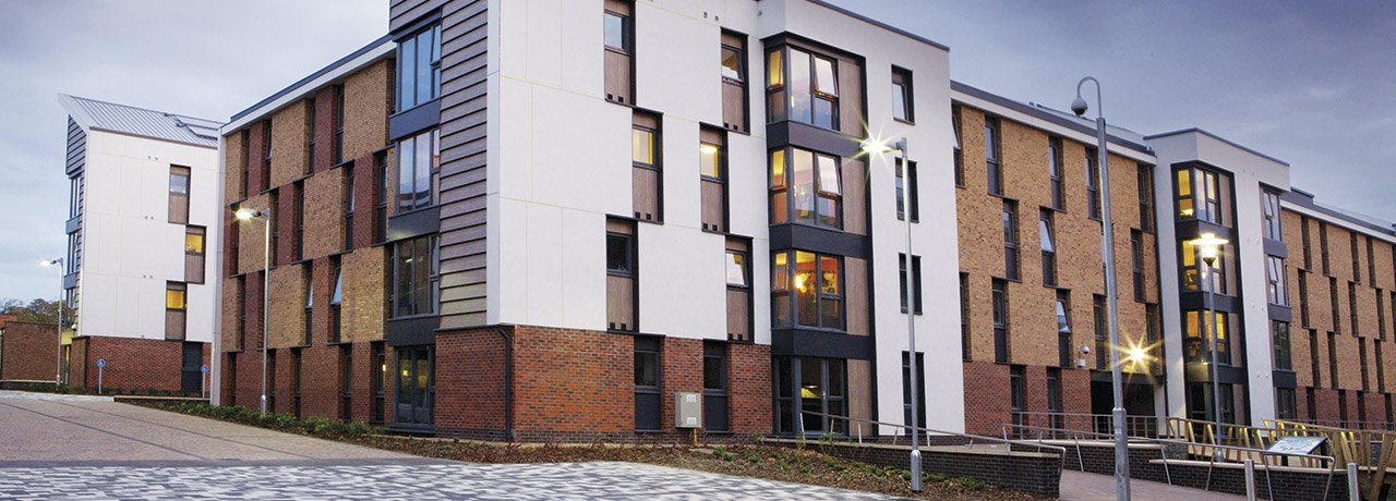 Accommodation Nottingham Trent University