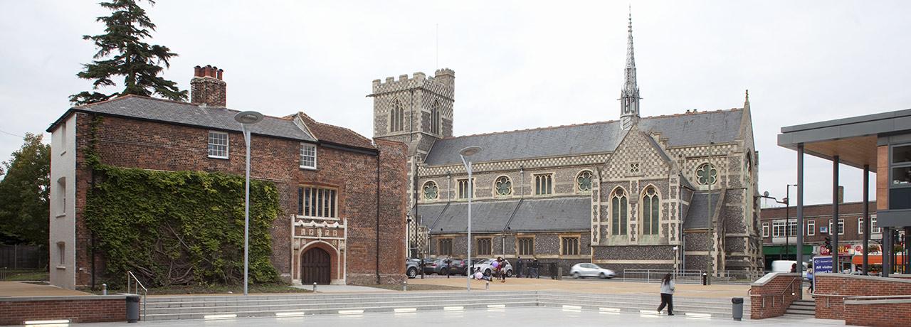Tudorhall Woodstreet