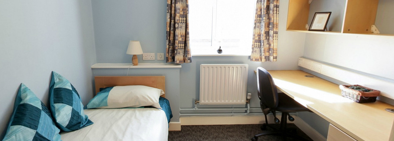 Accommodation at Walsall